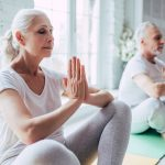 A new study has revealed that eight weeks of practicing yoga can significantly decrease symptoms of rheumatoid arthritis (RA).