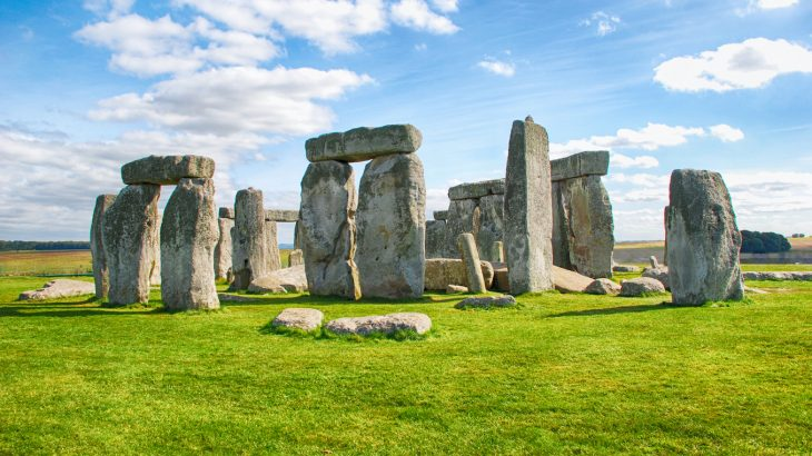 A new study may finally reveal the location where these ancient stone structures, or megaliths, were first built.