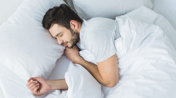 Getting enough sleep reduces the risk of cardiovascular disease • Earth.com