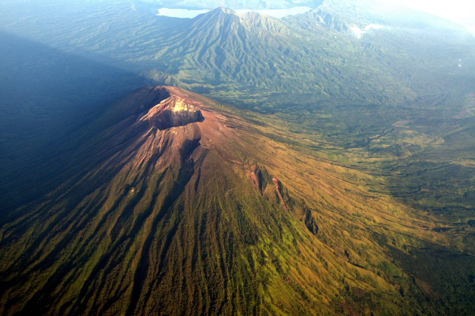After lying dormant for 50 years, the Agung volcano in Bali erupted in 2017, and a new study has provided valuable insight into why.