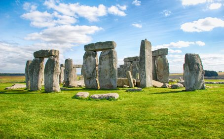 """A new study led by the University College London pinpoints the exact locations of two quarries in Wales where the """"bluestones"""" of Stonehenge originated."""