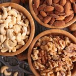 New research has found that eating more nuts could help improve heart health and lower the risk of cardiovascular disease for people with type 2 diabetes.