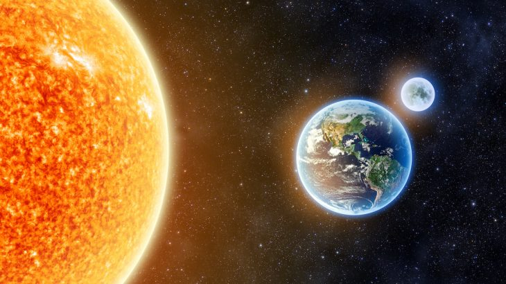 China is looking to build the first ever solar power station in space and has announced plans to send a one-megawatt solar facility into orbit by 2030.