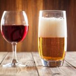 The process used to filter beer and wine often involves a material that could be contaminating these beverages with heavy metals such as arsenic.