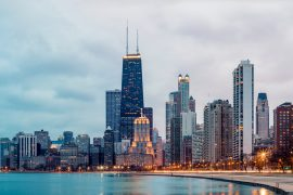 For all of Chicago's global significance, there is still a lack of certainty about the origins of the city's name.