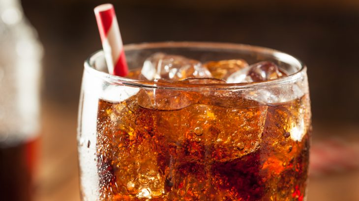 A new study from Berkeley, California shows that in the years since passing a soda tax in 2014, consumption of sugary drinks has drastically declined.
