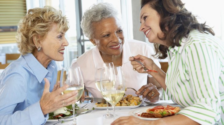 Researchers examined the perceived social support of women between the ages of 50 and 79, and analyzed the effect of this social support on cardiovascular disease and mortality.
