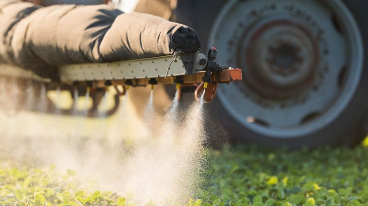 """A pesticide that is too toxic to be authorized for regular use was approved for """"emergency"""" use last year by the Environmental Protection Agency (EPA)."""