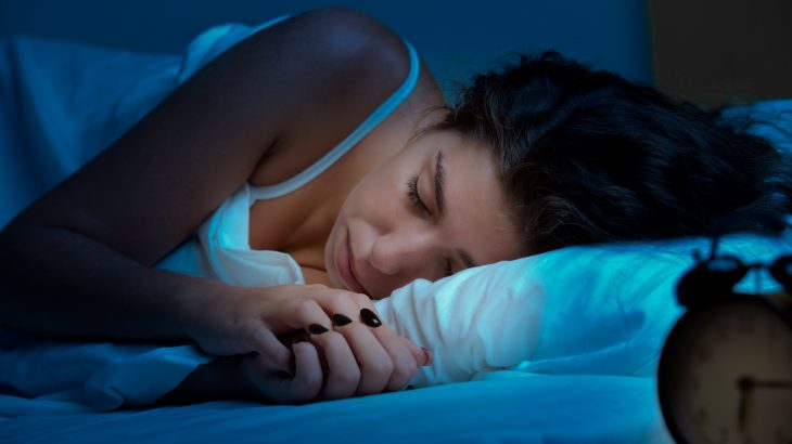 New research from the University of Rochester Medical Center shows that our depth of sleep affects the brain's process of washing away toxic proteins and waste.