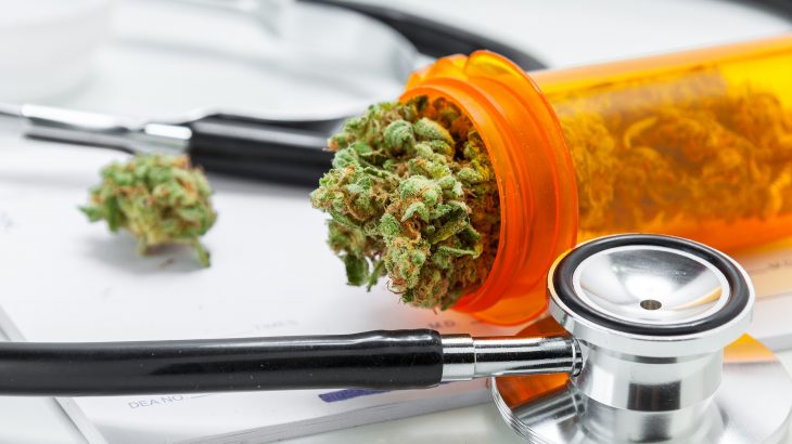 According to new research, medical marijuana could be a key treatment for older adults suffering from chronic diseases and health problems.