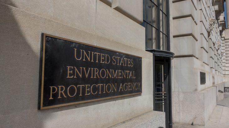 Andrew Wheeler has been voted in as the head of the EPA after the Senate approved his nomination by a vote of 52 to 47 on Thursday.