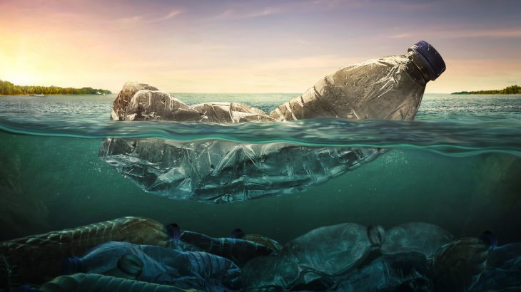 A new report from WWF International warns that the amount of plastic waste in the world's oceans will reach 300 million tons by 2030.