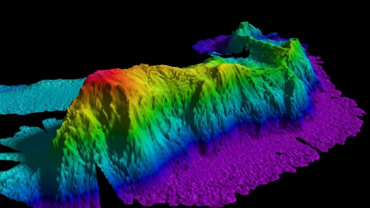 Massive Project Aims To Map The Entire Ocean Floor Earth Com