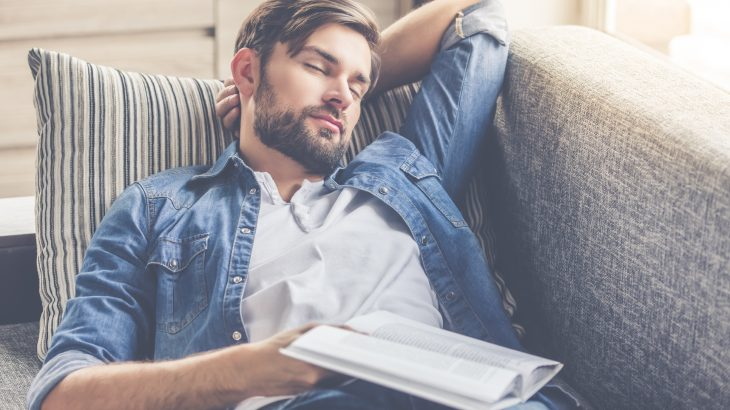 Experts discovered that individuals who took a nap in the middle of the day experienced a significant drop in blood pressure compared with those who did not take a nap.