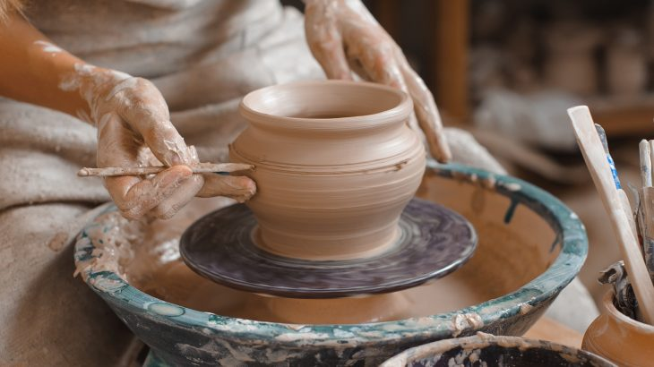 The same evolutionary trends that drove the emergence of the societies associated with the ceramics could be observed in the visual behavior of the participants.