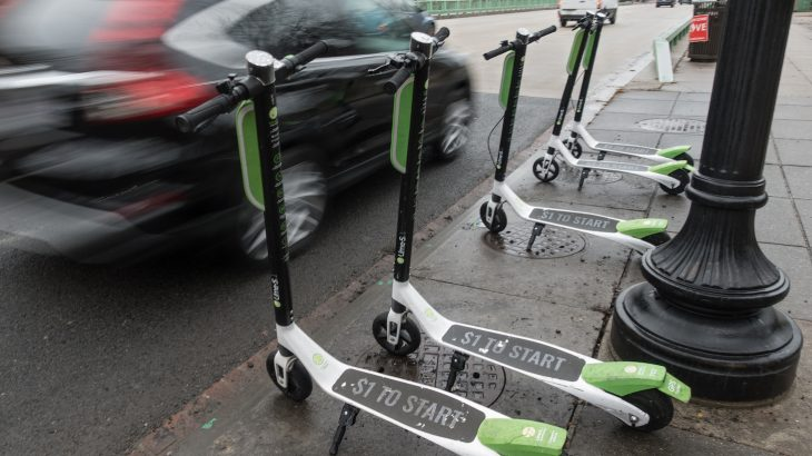 Scooter safety is under investigation by the Centers for Disease Control (CDC) in collaboration with Austin Public Health in Texas after a rise in scooter injuries.