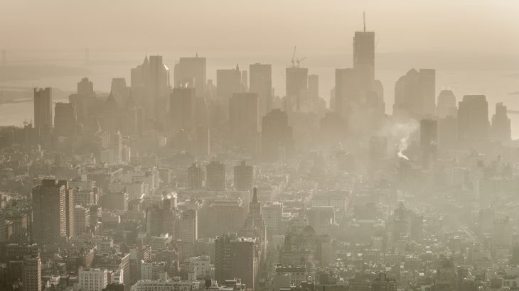 A new study led by researchers from the University of Minnesota and the University of Washington has found significant racial disparities in air pollution exposure.