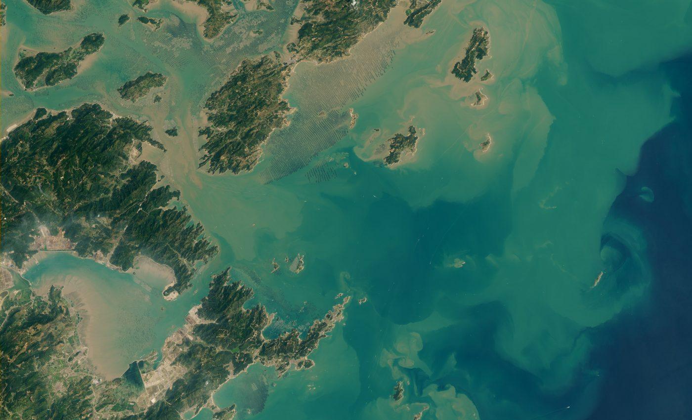 Sansha Bay