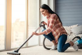 Even light physical activity like walking around the house and doing chores could have a significant impact on lowering cardiovascular disease risk for women.