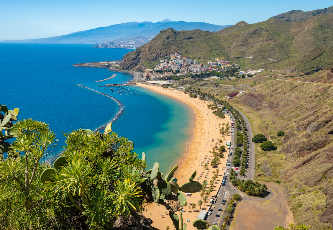 People from North Africa were first to colonize the Canary Islands • Earth.com