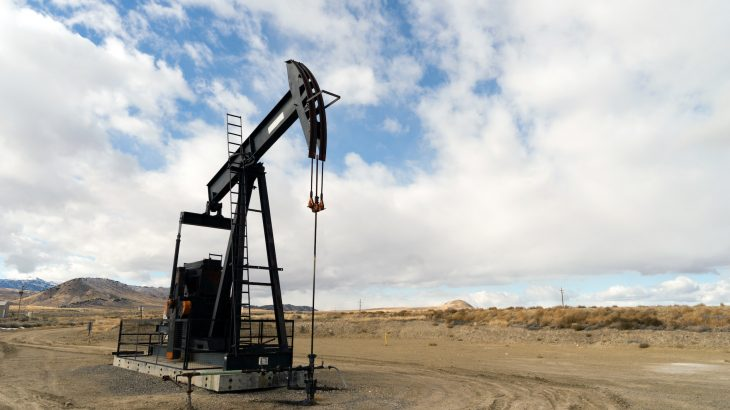 A federal judge is demanding that the government take climate change into account when opening up public lands for oil and gas leasing.