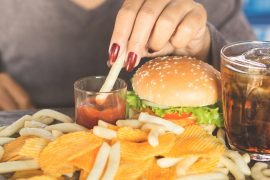 According to a new study by researchers from the University of Colorado, Denver, eating later in the day may be associated with obesity.