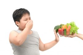 Obesity can trigger an early onset of boys' puberty, a new study shows.