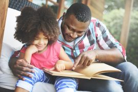 Researchers have found that parents and toddlers interacted and verbalized more with traditional books compared to e-books.