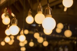 The Trump administration-led Department of Energy announced a Notice of Proposed Rulemaking to rollback Obama-era efficiency standards set in place for lightbulbs.
