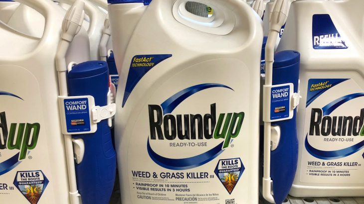 A man was awarded $80 million in damages after a federal jury determined that Roundup played a major role in the development of his cancer.