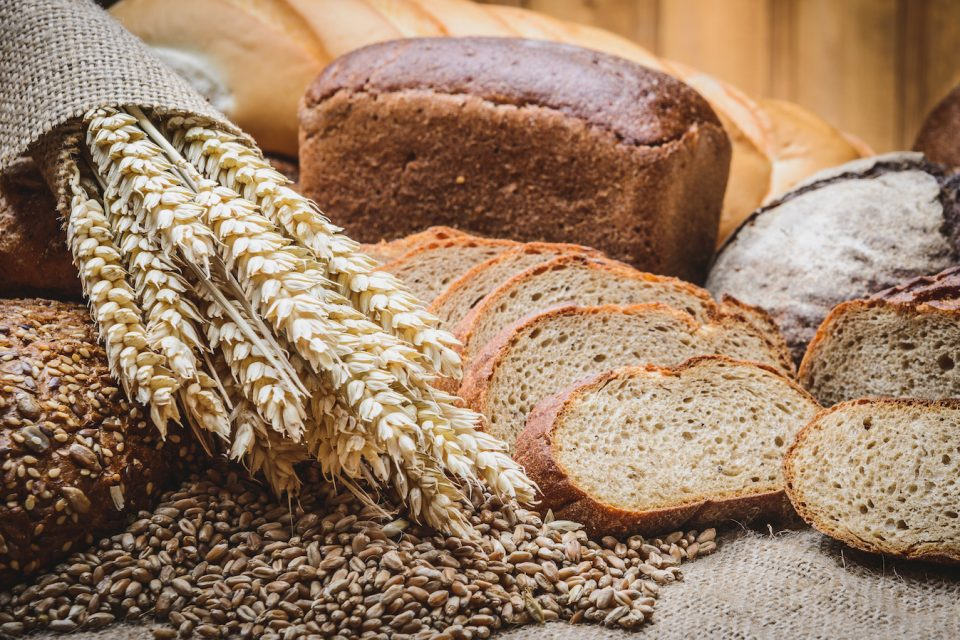 """Many cases of """"gluten intolerance"""" may actually be something else, and it's possible that some people should be more worried about a group of sugars called fructans."""