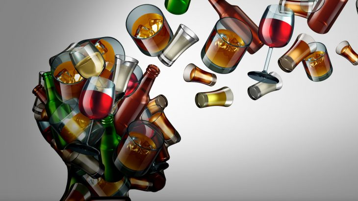 Researchers have discovered that heavy drinking during adolescence significantly reduces the rate of brain growth.