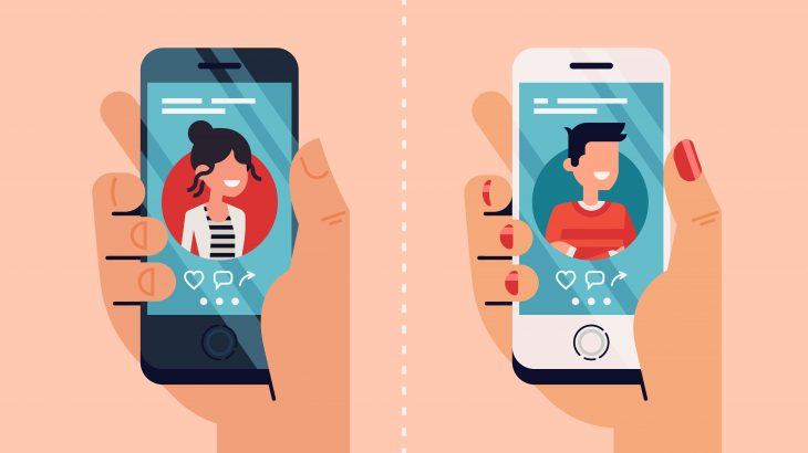 Mobiili online dating apps