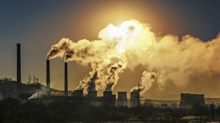 There is likely more CO2 in our atmosphere than ever before, according to a new study published in the journal Science Advances.