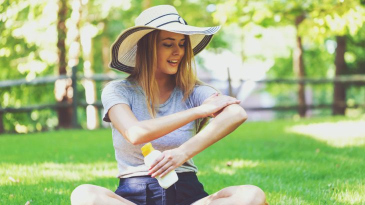 In addition to lowering the risk of skin cancer, sunscreen protects the skin's blood vessels, which play a vital role in regulating body temperature.