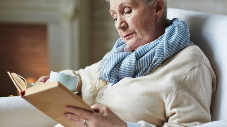 New research has found that achieving higher levels of education could also help buffer against cognitive decline.