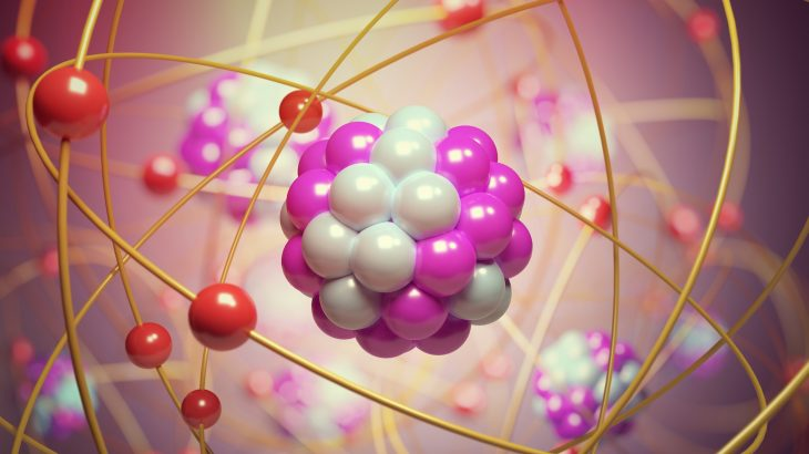 Researchers have discovered a new state of matter that can actually exist as both a liquid and a solid at the same time.