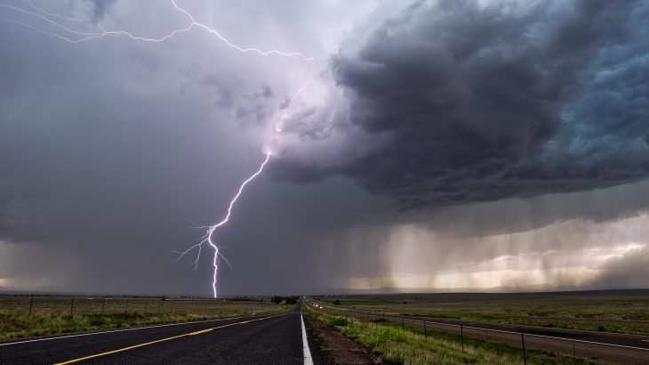 The Atmosphere-Space Interactions Monitor (ASIM) was launched last April in an effort to study severe thunderstorms.