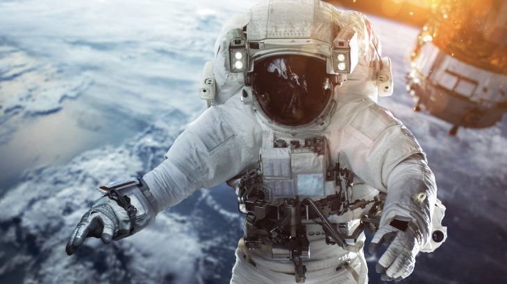 Researchers examined how a long-term stay in space can affect a human body on a molecular, physiological, and behavioral level.