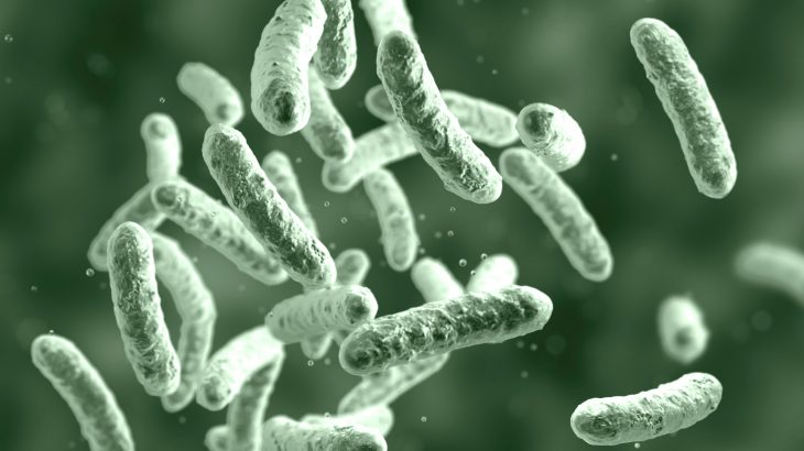 A new study has revealed that bacteria in the human body are sharing genes with each other at a much higher rate than expected.