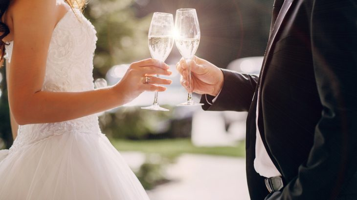 An alcohol consumption gene could influence who you marry, a new study found.