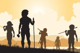 Researchers from the University College of London have discovered that Stone Age Britons were mostly wiped out and replaced with European invaders about 6,000 years ago.