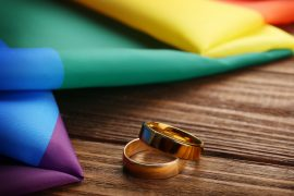 Researchers have found that the legalization of gay marriage across the U.S. has significantly impacted the evolving attitudes of Americans toward homosexuality.