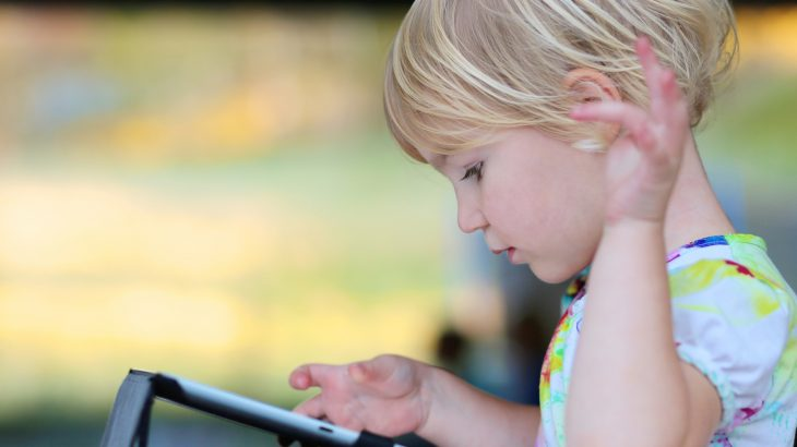 A new study has found that for preschoolers, two more hours of screen time is connected to attention problems.