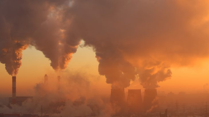 A new study from ETH University suggests that climate change is responsible for the global heat wave of 2018.