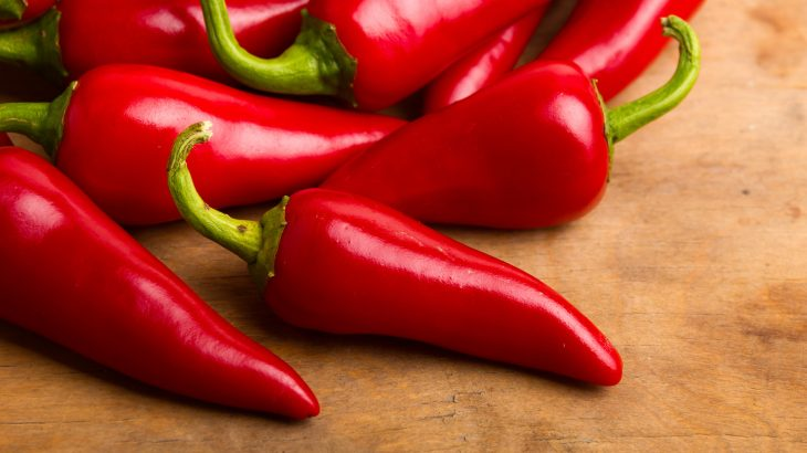 A runny nose and watery eyes are par for the course when it comes to spicy foods, and researchers now understand why our bodies react to spice in this way.