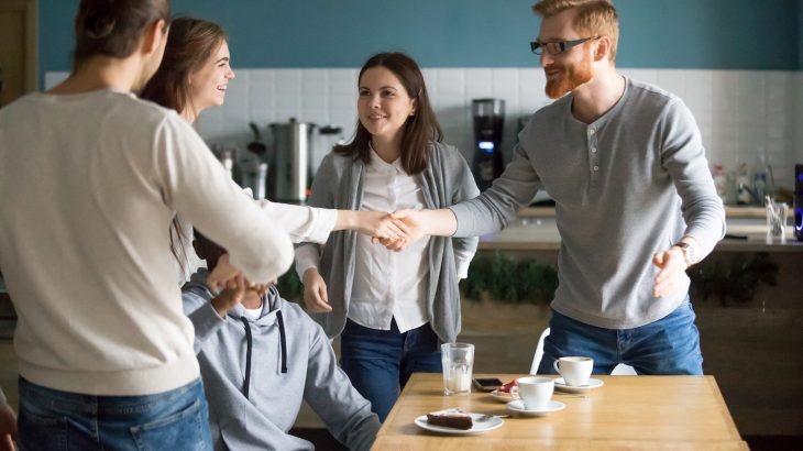 Researchers from Brown University have outlined a framework that can be used to explain and apply methods of reducing uncertainty in social situations.