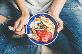 A new study published by the American College of Cardiology is providing new evidence to suggest that breakfast really is the most important meal of the day.