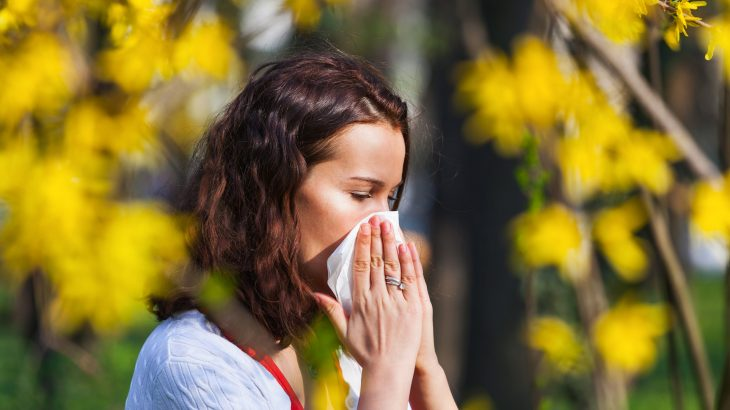 A new study has revealed that pollen that is released by certain species of grass is contributing to increased asthma attacks and intense hay fever.