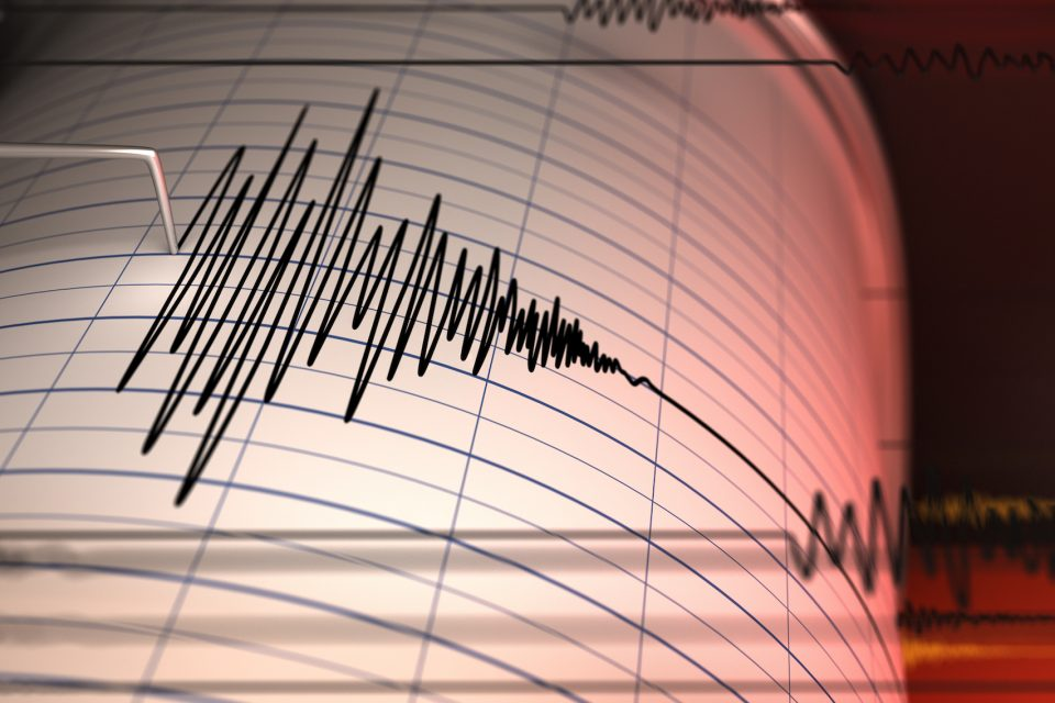 If you live in California, Washington, or Alaska, there could be an earthquake happening right under your feet and you might not even feel it.